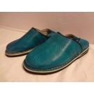 Schuhe, echt Leder (verschiedene Farben)